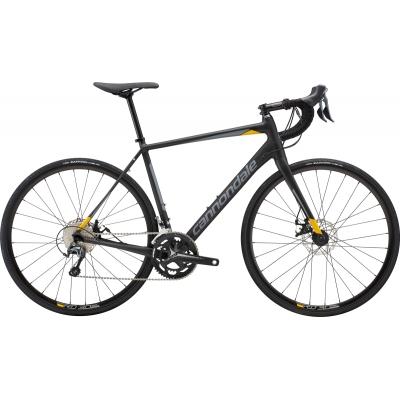 Cannondale Synapse Disc Tiagra Aluminium Road Bike 2018