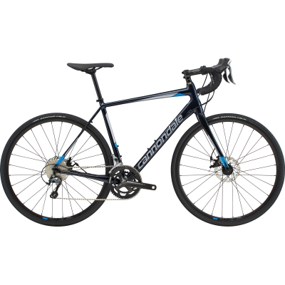 Cannondale Synapse Disc Tiagra Road Bike 2019