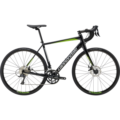 Cannondale Synapse Disc Sora Aluminium Road Bike 2019