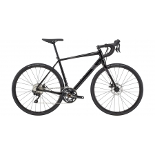 Cannondale Synapse Alloy 105 Road Bike, Matte Black 20...