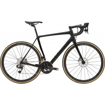 Cannondale Synapse HiMod Disc RED eTap Carbon Road Bike 2018