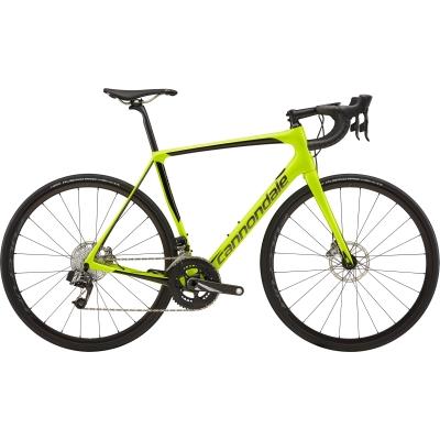 Cannondale Synapse Carbon Disc SRAM Red eTap Road Bike 2018
