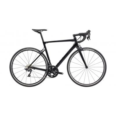 Cannondale CAAD13 Ultegra Superlight Aluminium Road Bike, Matte Black 2020