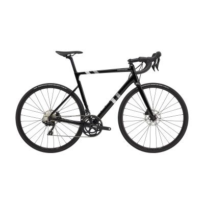 Cannondale CAAD13 Disc 105 Aluminium Road Bike, Black Pearl 2021