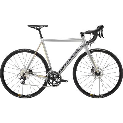 Cannondale CAAD12 Disc 105 Super light Aluminium Road Bike 2018