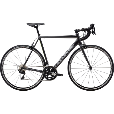 Cannondale CAAD12 105 Super light Aluminium Road Bike,  Graphite 2019