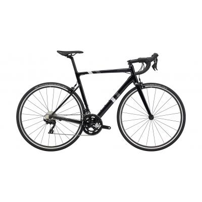 Cannondale CAAD13 105 Superlight Aluminium Road Bike, Black Pearl 2020