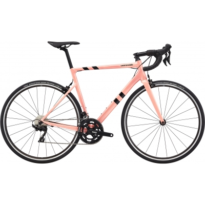 Cannondale CAAD13 105 Superlight Aluminium Road Bike, Sherpa 2020