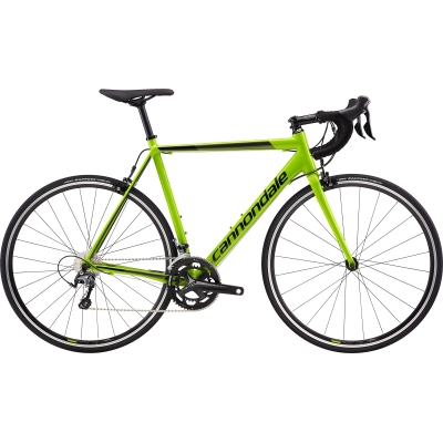 Cannondale CAAD Optimo Tiagra Road Bike 2019
