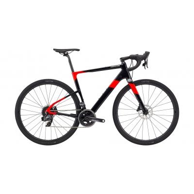 Cannondale Topstone Carbon Force eTap Gravel Bike 2020