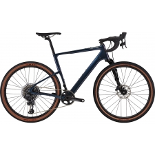 Cannondale Topstone Carbon Lefty 1, Carbon Gravel Bike...