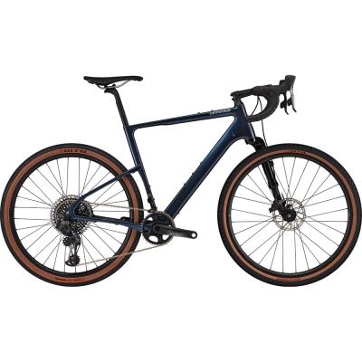 Cannondale Topstone Carbon Lefty 1, Gravel Bike 2021