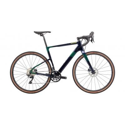Cannondale Topstone Carbon Ultegra RX Gravel Bike 2020