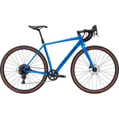 Cannondale Topstone Disc SE Apex 1 Gravel and Adventure Bike 2019