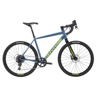 Cannondale Slate Apex Gravel Bike 2017