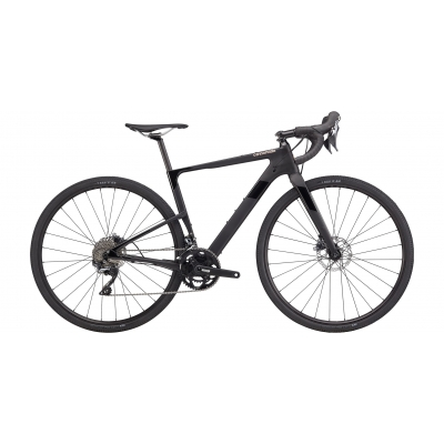 Cannondale Topstone Carbon Ultegra RX 2 Women's Gravel Bike 2020