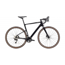 Cannondale Topstone Carbon 105 Gravel Bike, Black Pear...