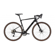Cannondale Topstone Carbon 5 Gravel Bike, Graphite 2021
