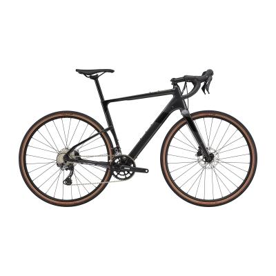 Cannondale Topstone Carbon 5 Gravel Bike, Graphite 2021