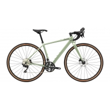 Cannondale Topstone Alloy 105 Women's Gravel Bike 2020