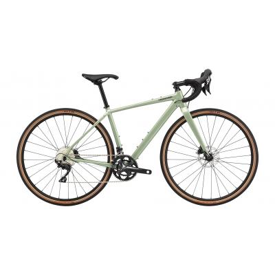 Cannondale Topstone Alloy 105 Women's Gravel Bike 2020