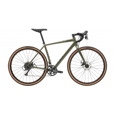 Cannondale Topstone Alloy Sora Gravel Bike 2020