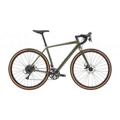 Cannondale Topstone Alloy Sora Gravel Bike 2020