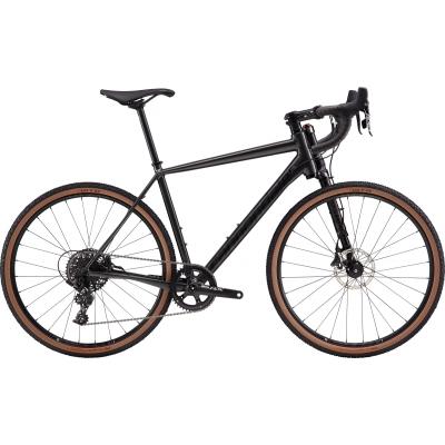 Cannondale Slate SE Apex 1 Gravel and Adventure Bike 2019