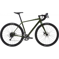 Cannondale Topstone Disc SE Sora Gravel and Adventure ...