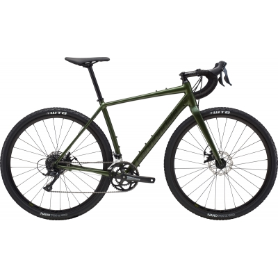 Cannondale Topstone Disc SE Sora Gravel and Adventure Bike 2019