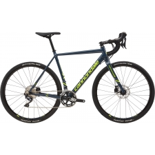 Cannondale CAADX Ultegra Cyclocross Bike 2018