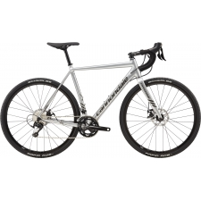 Cannondale CAADX 105 Cyclocross Bike 2018