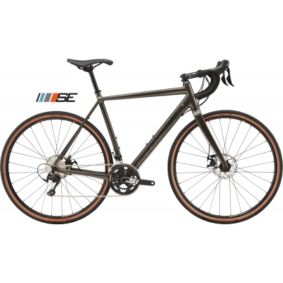 Cannondale CAADX SE 105 Gravel Bike 2018