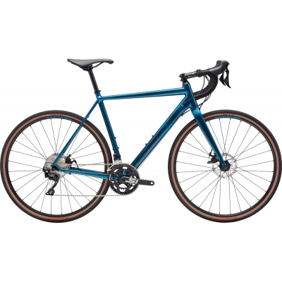 Cannondale CAADX SE 105 Cyclocross and Adventure Bike 2019