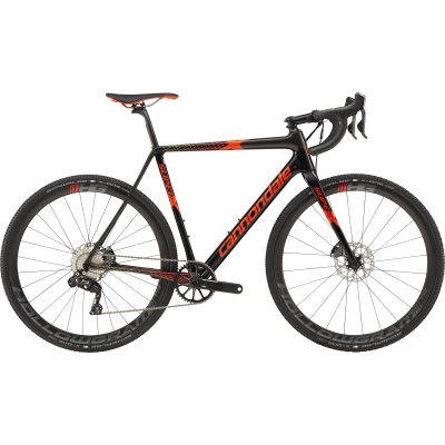 Cannondale SuperX Di2 Cyclocross Bike 2018
