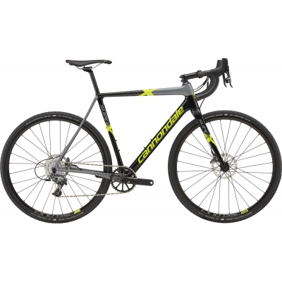 Cannondale SuperX Force Carbon Cyclocross Bike 2018