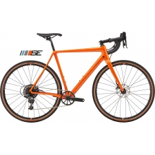 Cannondale SuperX Force 1 SE Gravel Bike 2018