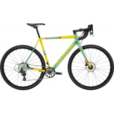 Cannondale SuperX Apex 1 Carbon Cyclocross Bike 2019