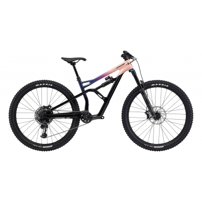 Cannondale Jekyll Carbon/Alloy 1 Women's Mountain Bike 2020