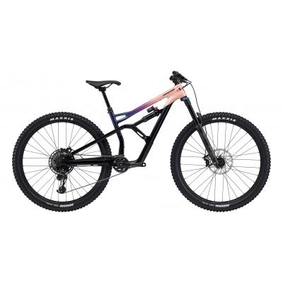 Cannondale Jekyll Carbon/Alloy 1 Women's Mountain Bike 2020