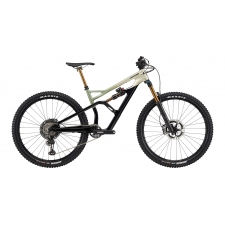 Cannondale Jekyll Carbon/Alloy 1 Mountain Bike 2020