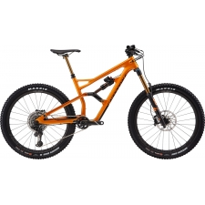 Cannondale Jekyll Carbon 1 Mountain Bike 2019