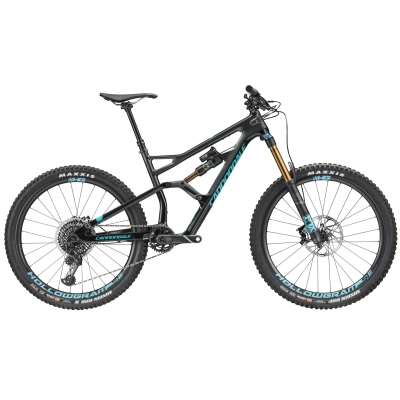 Cannondale Jekyll Carbon 1 Mountain Bike 2018