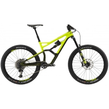 Cannondale Jekyll Carbon 2 Mountain Bike 2019