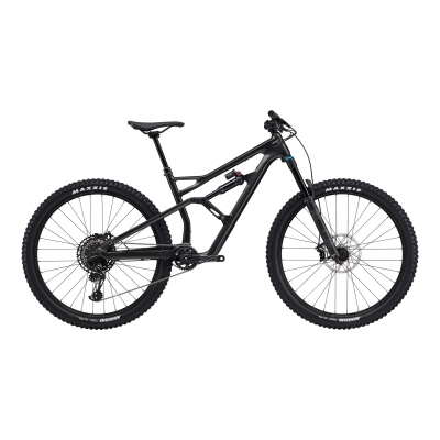 Cannondale Jekyll Carbon/Alloy 3 Mountain Bike 2020