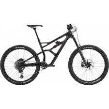 Cannondale Jekyll Carbon/Aluminium 2 Mountain Bike 2019