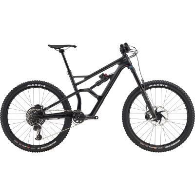 Cannondale Jekyll Carbon/Aluminium 2 Mountain Bike 2019