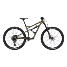Cannondale Jekyll Alloy 4 Mountain Bike 2020
