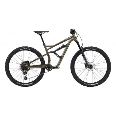 Cannondale Jekyll Alloy 4 Mountain Bike 2020