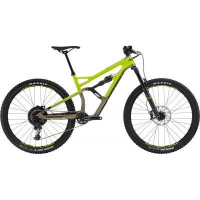 Cannondale Jekyll 29er Carbon/Aluminium 3 Mountain Bike 2019